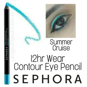 Sephora 12hr Wear Contour Eye Pencil Liner